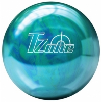 T- Zone Bowlingball Caribbean Blue