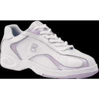 Brunswick Modell: Zone weiß silber