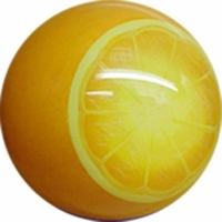 Fun Ball Orange