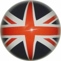 Fun Ball Union Jack