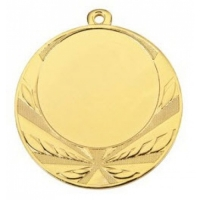 Medaille Gold 2