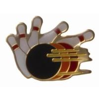 Speed Ball/ Pins Tack Anstecker