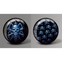 Fun Ball Scull - Brunswick Bowlingball