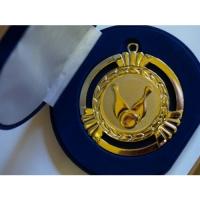 Medaille Jumbo