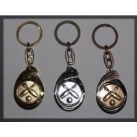 Schlüssel Anhänger Trio Gold Silber Br..