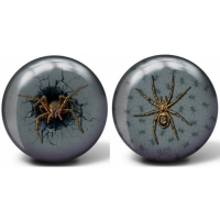 Spider Brunswick Funball