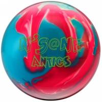 Octane Motiv Bowlingball