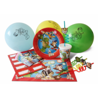 Party Geburtstags Set