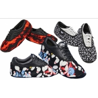 Shoe Covers - verschiedene Designs