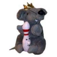 Rattenkönig Plüsch