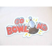 Melee Hook Brunswick Bowlingball
