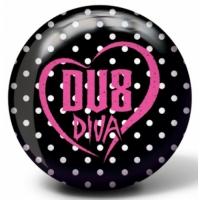 Diva Spare DV8 Bowlingball