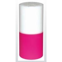 T2N1 Daumenblock Splash Pink Weiss