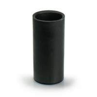 Ovaler Daumeneinsatz schwarz