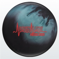 Adrenaline Overload Ebonite Bowlingbal..
