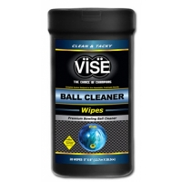 Vise Ball Cleaner Wipers Bowlingball R..