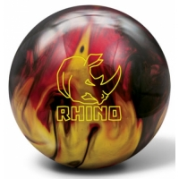Rhino Red Black Gold Pearl Reaktiv Bow..