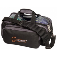 Hammer Double Tote Black Carbon Bowlin..