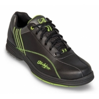 KR Strikeforce Raptor Men Black Lime B..