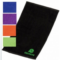 Handtuch Ebonite - verschiedene Farben