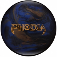 Phobia Hammer Bowlingball