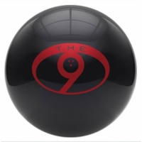 The 9 Ball Dexter Bowlingball