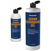 Crown Scrubbing Gel 6 oder 32 oz. Ball..