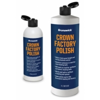 Crown Factory Polish 6 oder 32 oz. Bal..