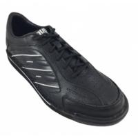 DV8 Pro Black/Silver (Wechselsohlensch..