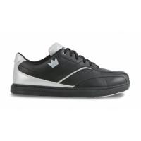 Vapor Black/Silver Herren Bowlingschuh..