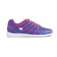 Aura Purple/Pink Damen Bowlingschuhe B..