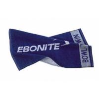 Ebonite Loomed Towel Handtuch