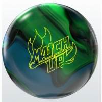 Match Up Solid Storm Bowlingball