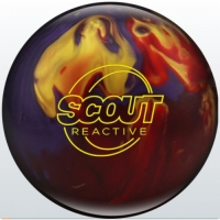Scout Reactive Red/Purple/Gold Columbi..