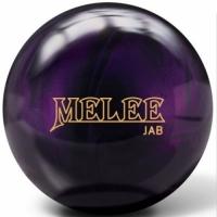 Melee Jab Brunswick Bowlingball
