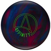 Affinity Ebonite Bowlingball