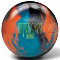 Hitman DV8 Bowlingball