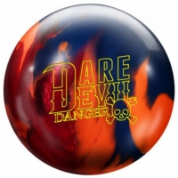 Dare Devil Danger Rotogrip Bowlingball