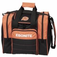 Ebonite Impact Orange Bowlingtasche