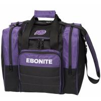 Ebonite Impact Lila Bowlingtasche