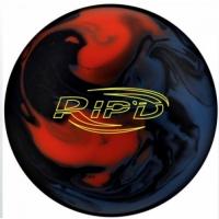 RIP'D Solid Hammer Bowlingball