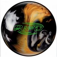 RIP'D Hammer Bowlingball
