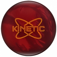 Kinetic Ruby Track Bowlingball Bowling..