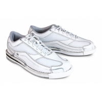 Team Brunswick Womens White RH Damen B..