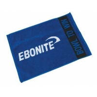 Ebonite Loomed Towel 16X25 Handtuch