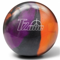 TZ Ultraviolet Sunrise Bowlingball