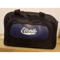 Ebonite Retro 2 Navy Black Stuffed Dop..