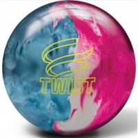 TWIST Sky Blue/Pink/Snow Reaktiv Bowli..