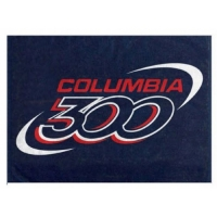 Columbia300 Dye Sublimated Microfiber ..