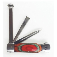 Arson High Flare Solid Hammer Bowlingb..